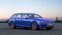 2016 Audi S4 Avant