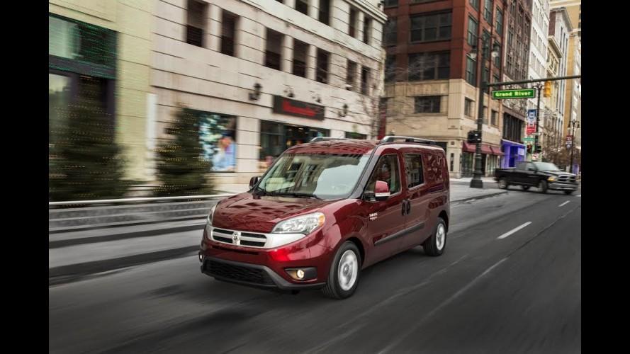 Fiat Doblo, ABD ve Kanada'nın ardından, Şimdi de Karayipler'de
