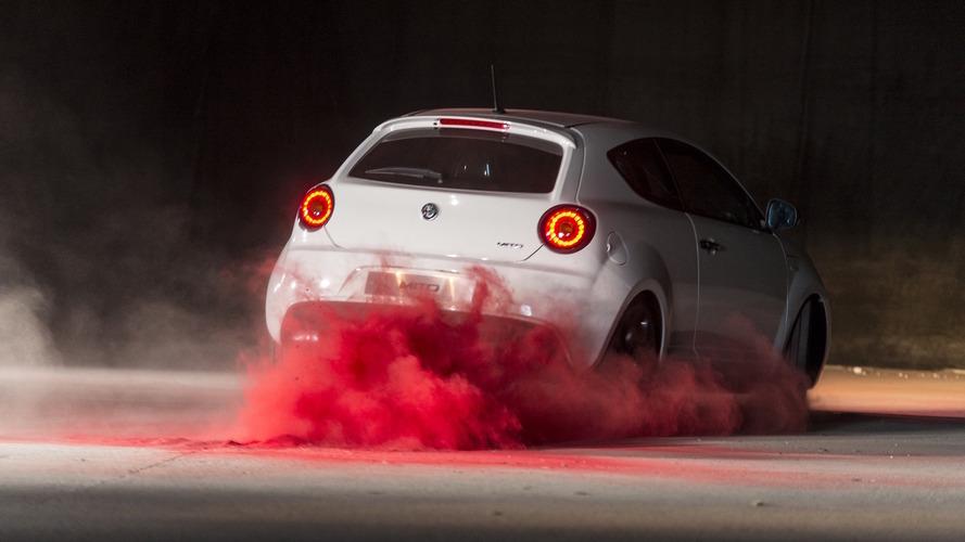 Alfa Romeo veut un nouveau modèle d'entrée de gamme