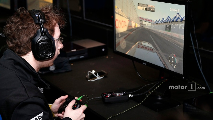 Analysis: How F1 has spurned the eSports digital revolution