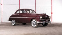 Lot 8 - 1953 Ford Vedette Coupé