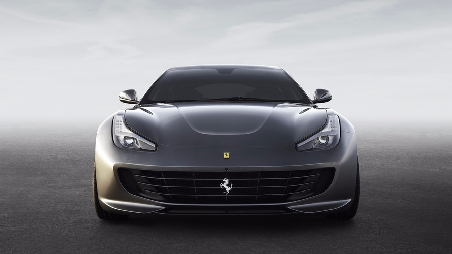 Ferrari Recalls Cars Due To Fire Risks, Defective Doors