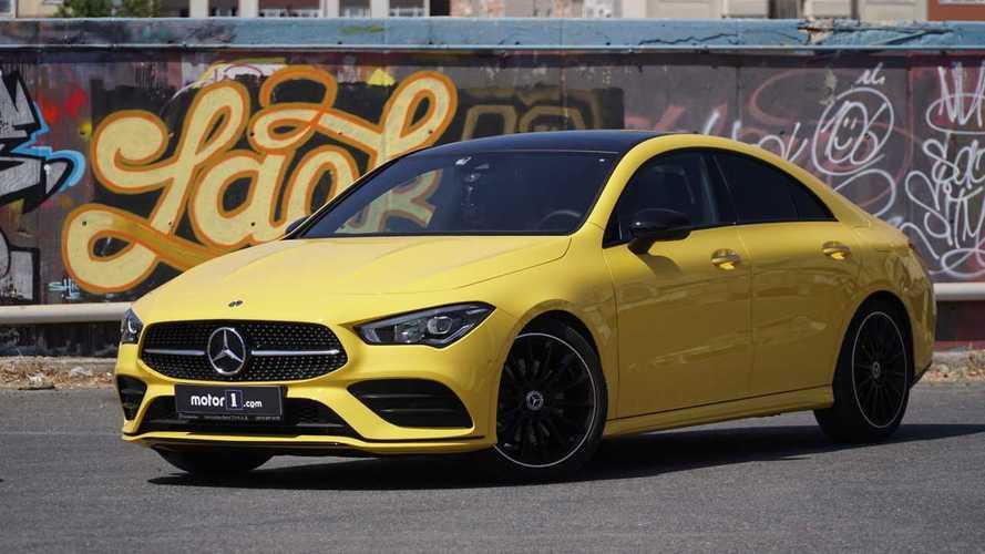 2019 Mercedes-Benz CLA200 AMG | Neden Almalı?