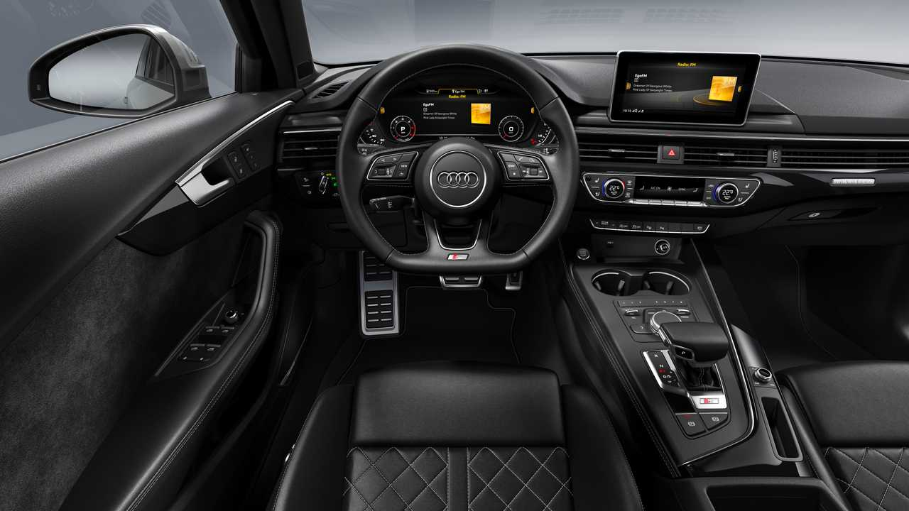 Kelebihan Audi S4 Diesel Perbandingan Harga
