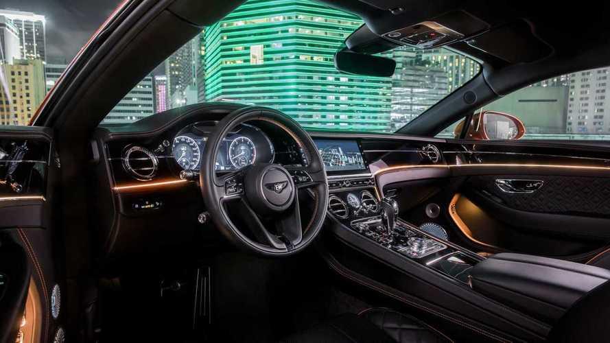 WardsAuto 10 Best Interiors