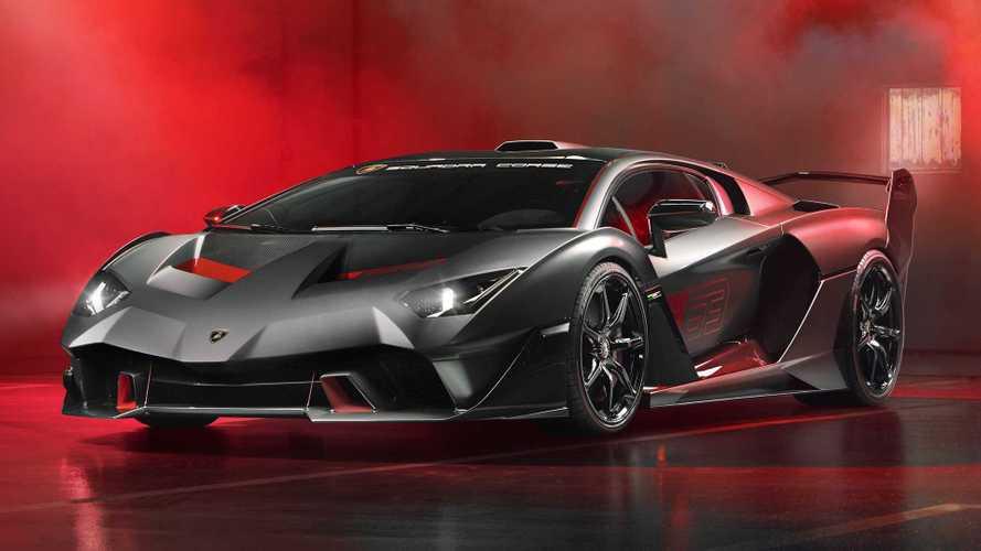 Lamborghini 2021'de Le Mans'a girmeyi değerlendiriyor