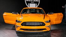 2020 Ford Mustang 2.3L High Performance Package