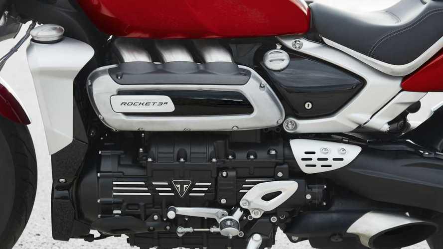 Triumph Rocket 3: ecco come nasce il motore da 2.500 cc [VIDEO]