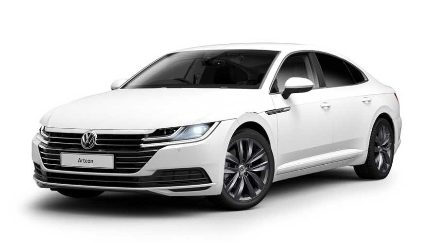 The VW Arteon just got cheaper with new entry-level SE trim