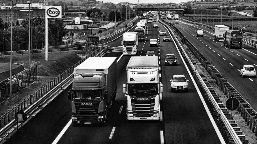 Confcommercio. Luci e ombre del trasporto merci nel primo semestre 2019