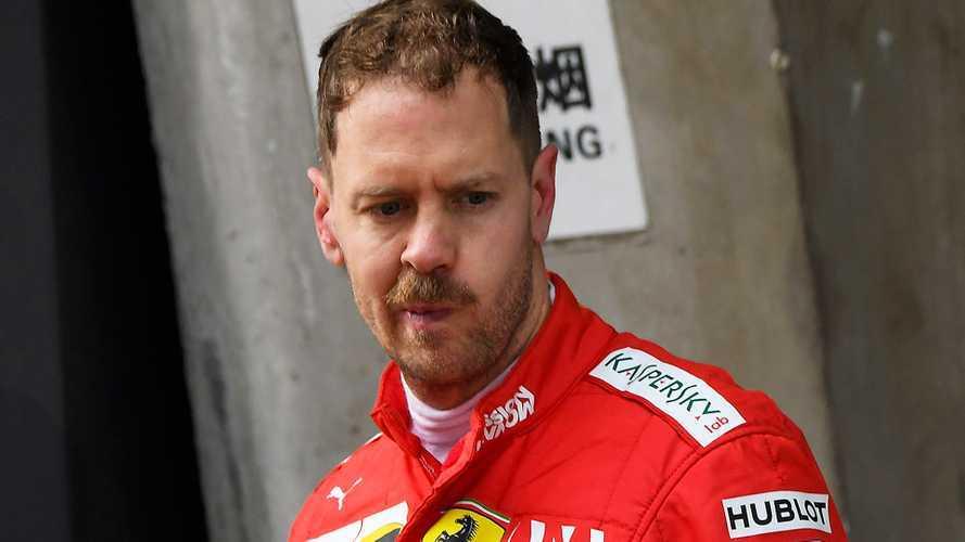 Vettel, ecco perché non è giusto attaccarlo dopo solo tre gare