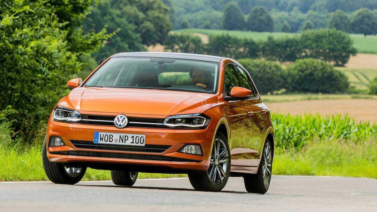 6. Volkswagen Polo 1.0 TSI 95 CV