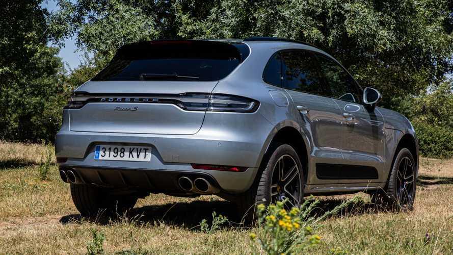 Prueba Porsche Macan S 2019: deportividad palpable