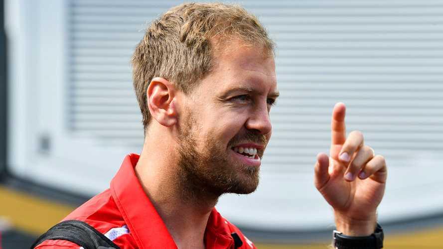 """F1, Vettel: """"Il ricorso del Canada? Portiamo nuove prove"""""""
