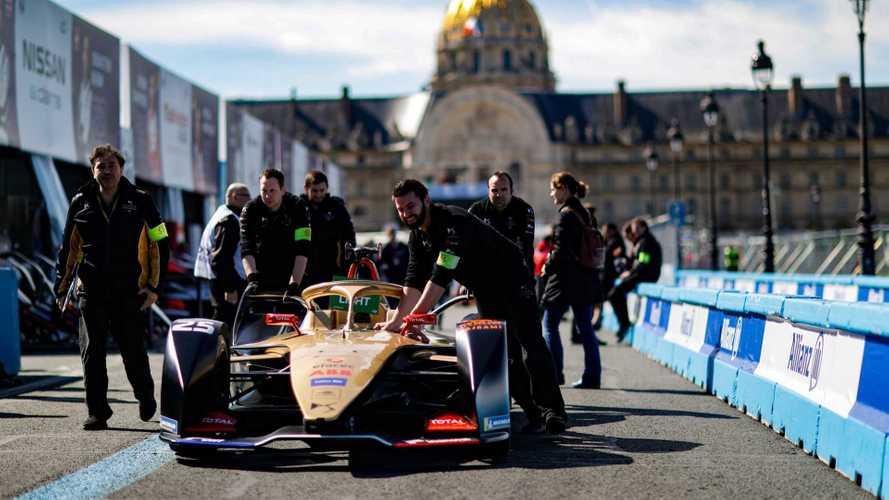 Faut-il changer le format des qualifications en Formule E ?