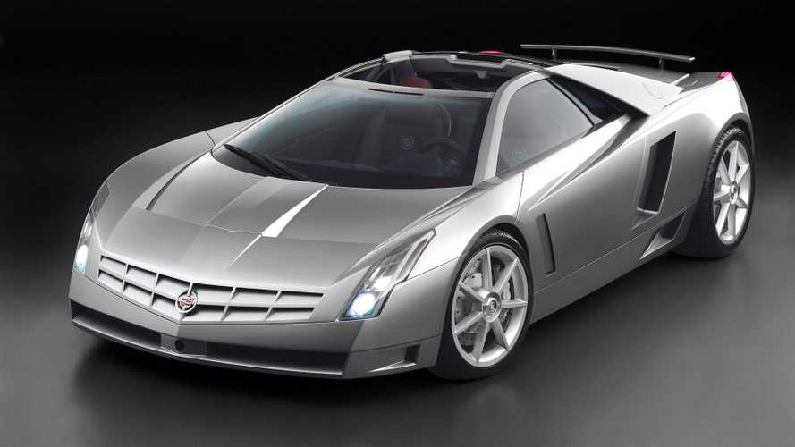Cadillac Cien (2002)