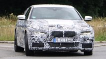 BMW 4er Coupe (2020) Erlkönig