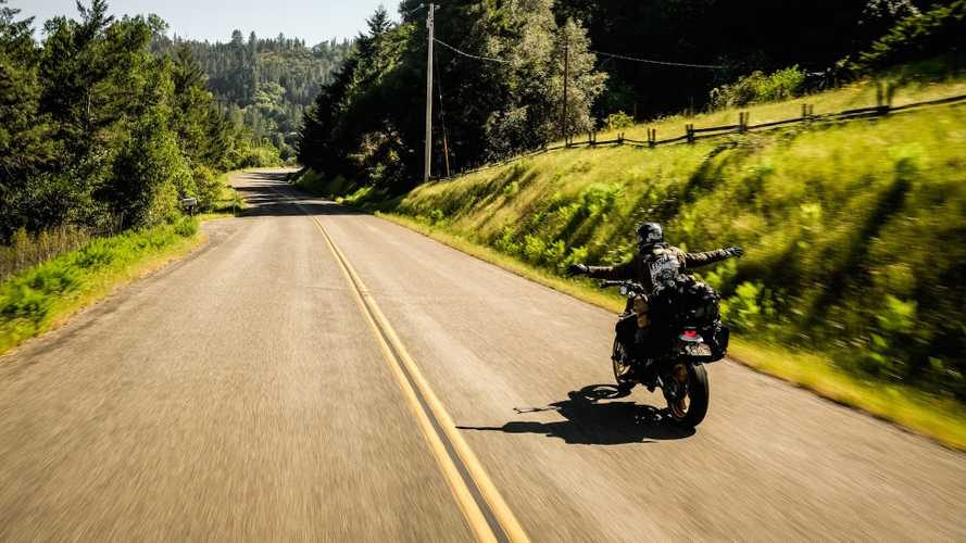 12 Good Reasons To Ride A Motorcycle