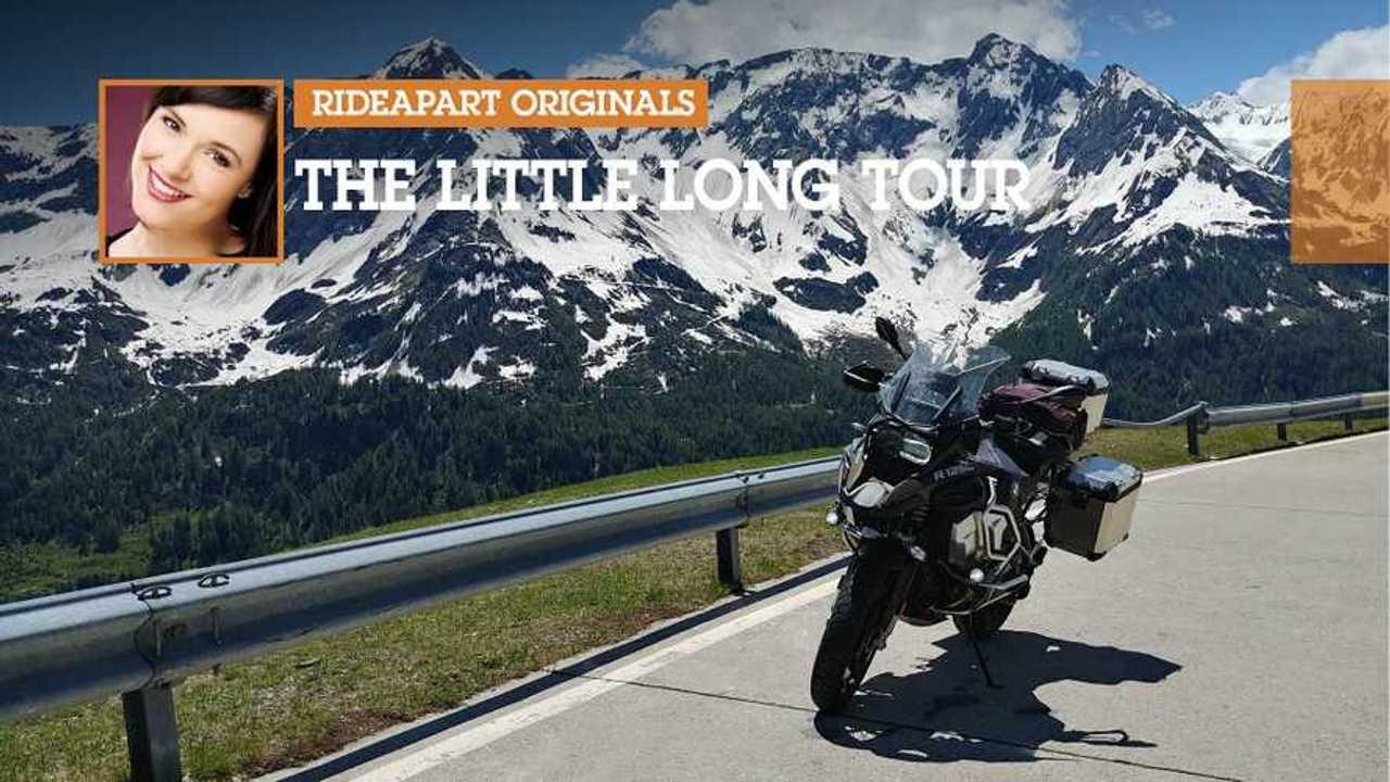 Little Long Tour Day 5 Main