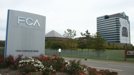 FCA Hopes To Restart Operations In U.S., Canada On April 14