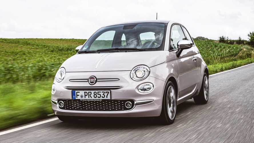 Fiat 500/500C (2019) in der Kurz-Kaufberatung