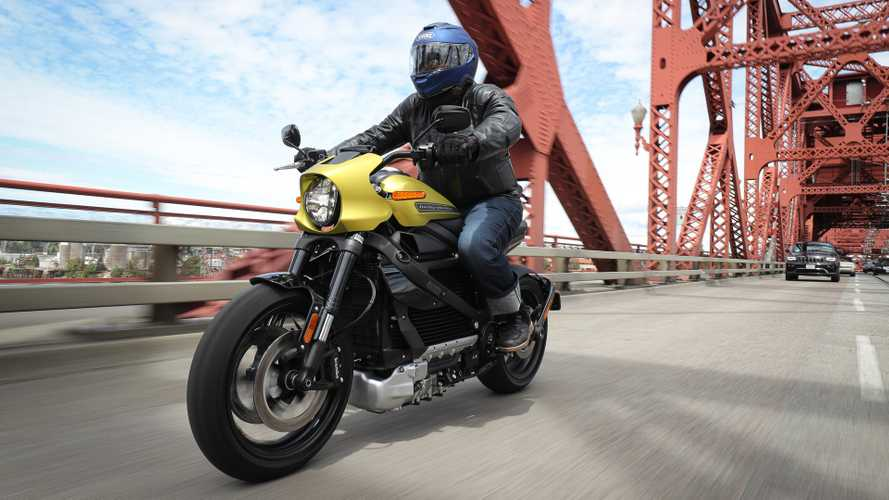 RideApart's Favorite Motorcycle Test Rides Of 2019