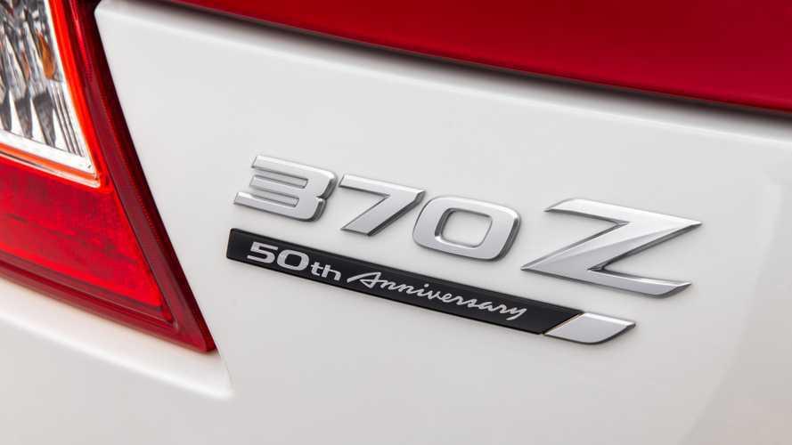 La remplaçante de la Nissan 370Z sera-t-elle électrique ?