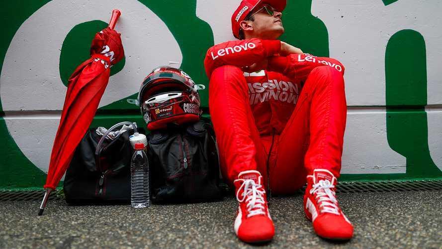 Ferrari F1: 3 gare, 3 ordini di squadra a Leclerc. E' già troppo?