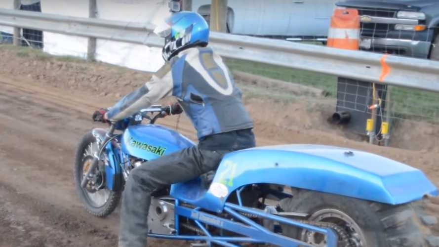 Dixie Dirt Draggers: How Are The Tractor-Bike Riders Getting On?