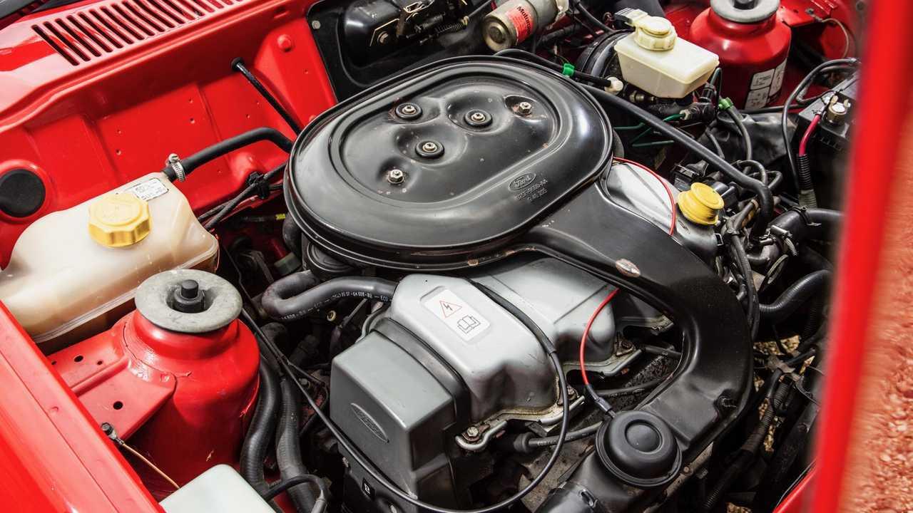 Motor de 96 CV
