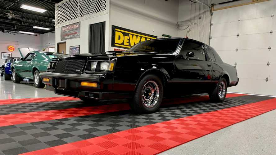 One Of The Rarest Regals Ever Made, The Turbo-T