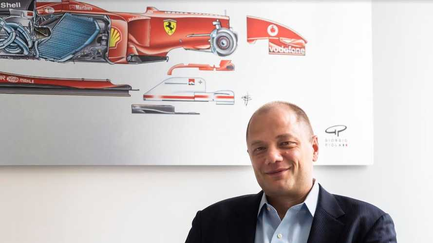 Yavor Efremov Appointed Motorsport Network CEO