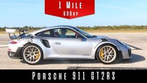 porsche 911 gt2 rs run
