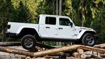 Jeep Gladiator Camp Jeep 2019