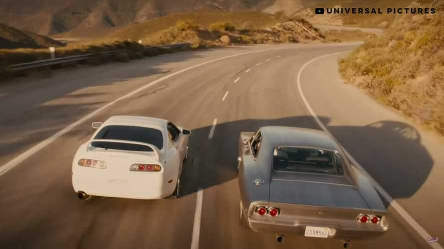 All Fast And Furious Cars Ranked From Worst To First