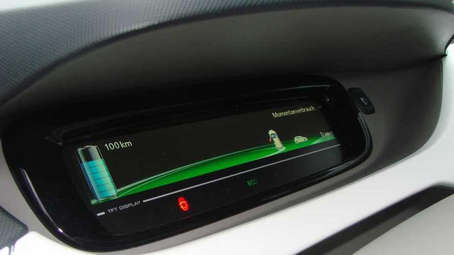 Auto elettriche, perché è meglio non ricaricare la batteria al 100%