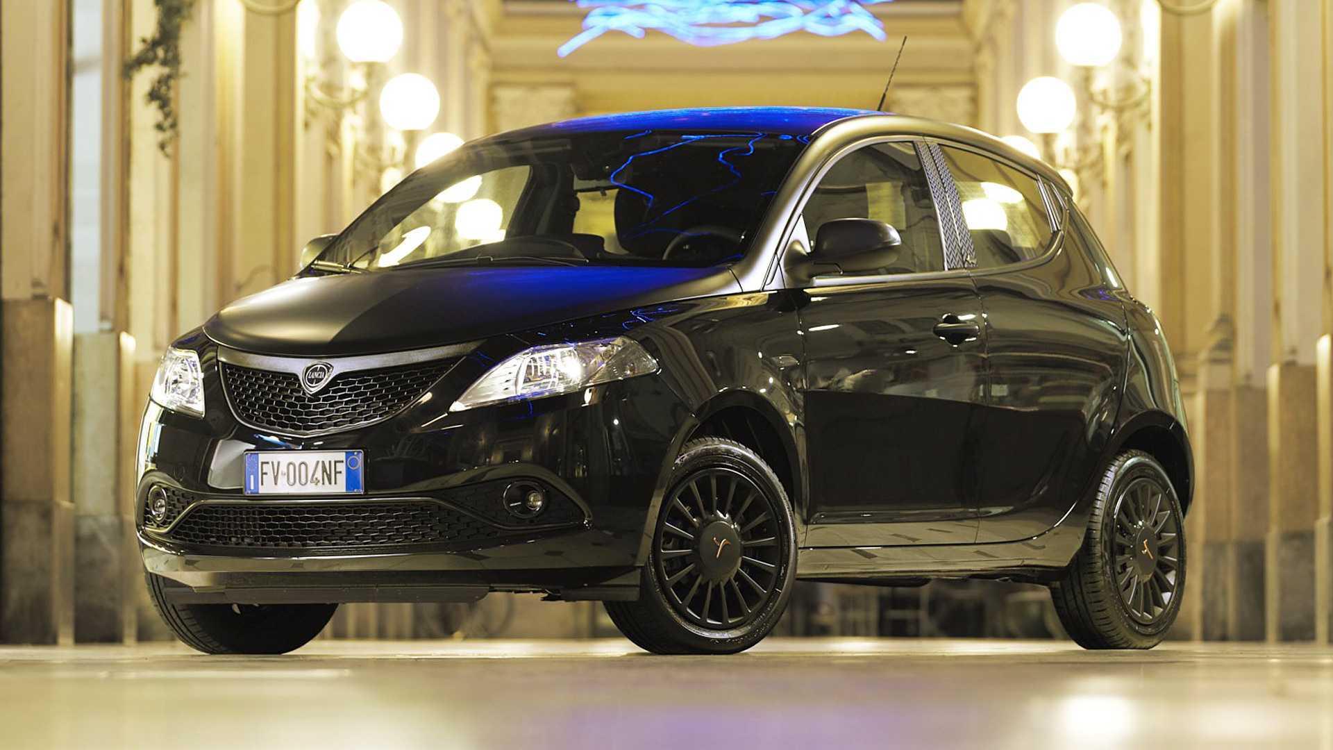 Lancia становится премиальным брендом в эпоху Stellantis