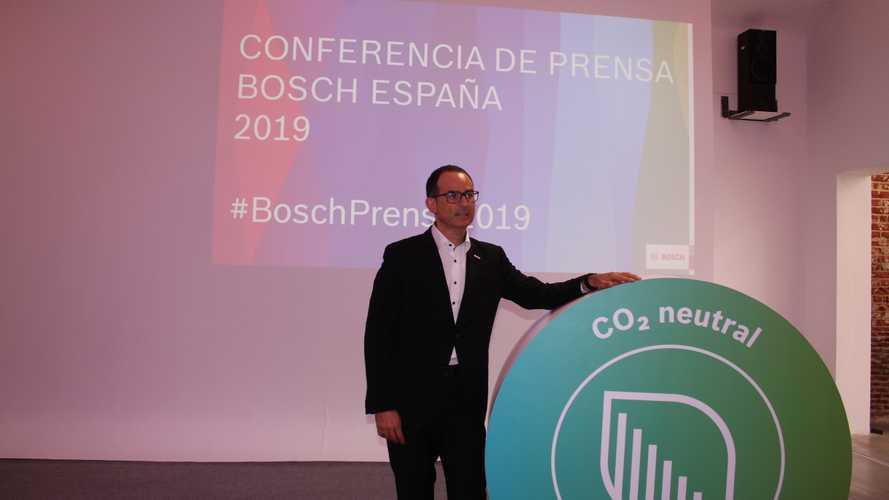 BOSCH, el proveedor líder en soluciones de movilidad, sigue creciendo