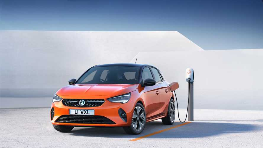 Next-Generation Vauxhall/Opel Corsa-e To Be Electric Only?