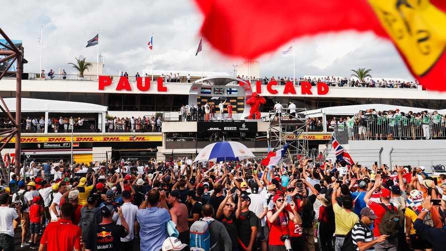 ¿Por qué el GP de Francia tiene una excelente relación calidad-precio?