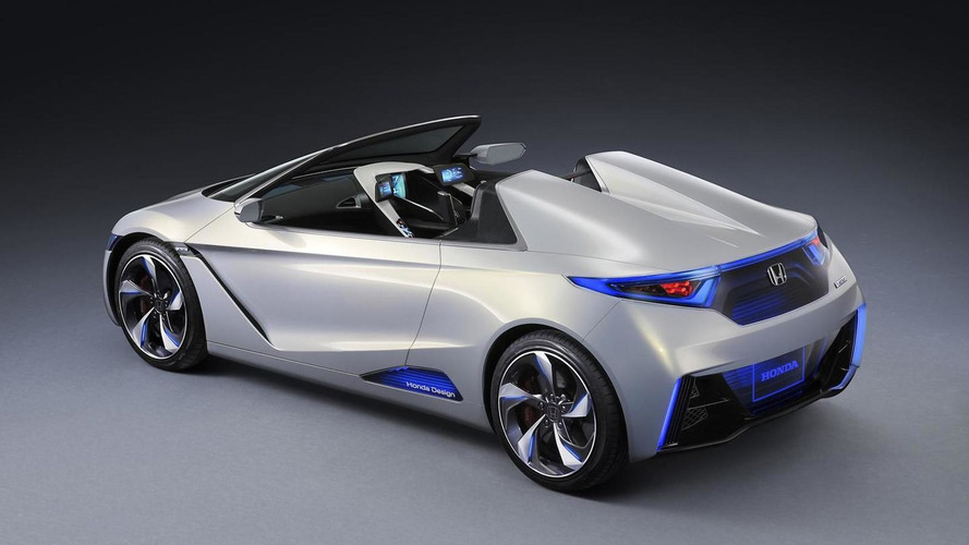 Honda EV-STER headed for production - report