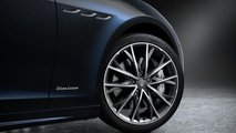 Maserati Ghibli edition Nobile edition package
