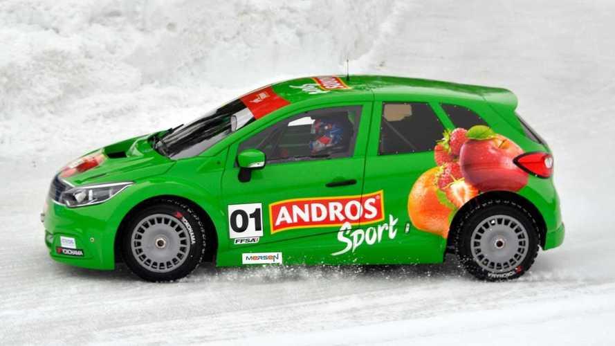 L'électrique et le thermique opposés sur la piste dès ce week-end en Trophée Andros