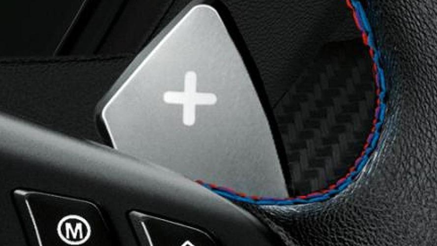 BMW X6 M facelift revealed [videos]