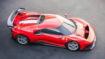 ferrari tres unicas goodwood