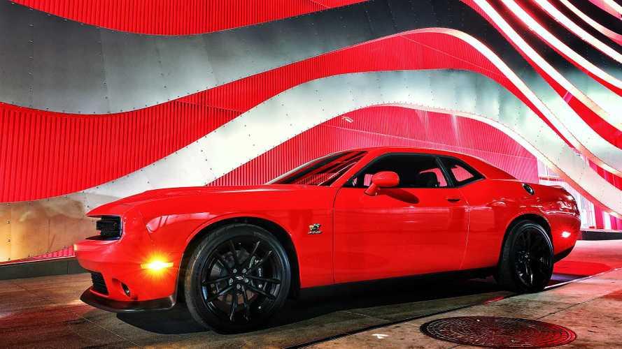 Güncel Dodge Challenger, 2023 yılına kadar bizimle kalabilir