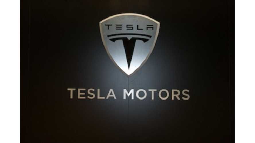 Tesla Motors Needs No Ad Agency or Advertising to Sell Model S Electric Sedan