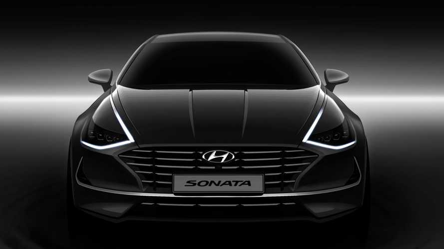 2020 Hyundai Sonata Might Get AWD In The United States