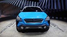Subaru Vision Adrenalin koncepció
