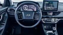 Hyundai Virtual Cockpit 2019